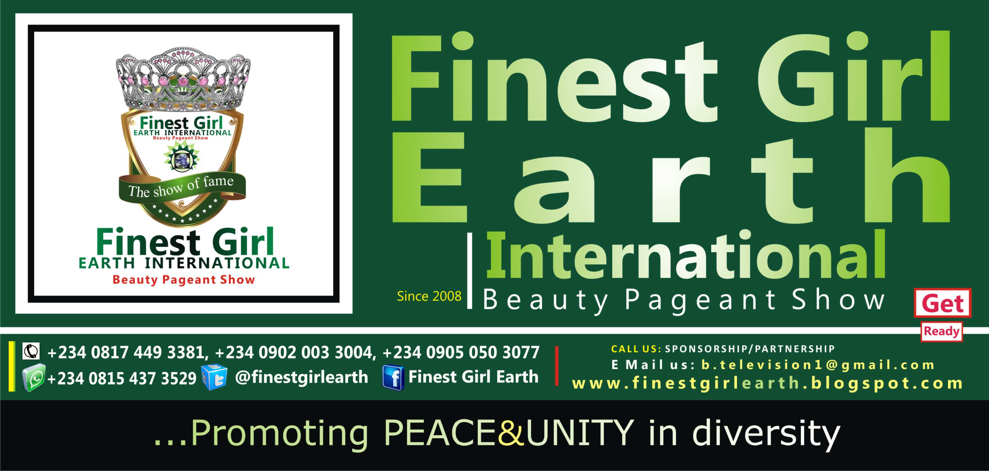 Finest girl earth pageant 2018 internet header new