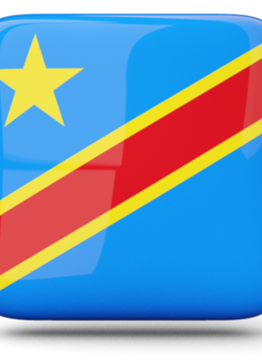 Democratic republic of the congo 640