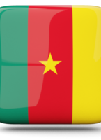 Cameroon 640