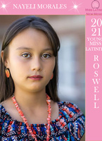 Nayeli morales young miss roswell